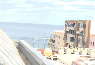 Penthouse in calle Palafox