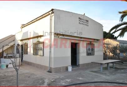 Finca rústica en Cerro-El Molino