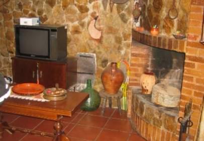 Casa unifamiliar en calle del Río Iregua