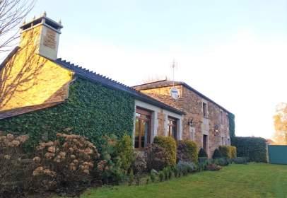 Casa en calle Lugar Cruz