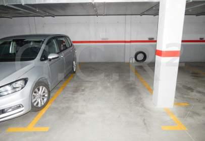Garage in Griñón