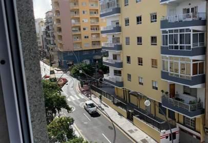 Flat in calle Méndez Núñez