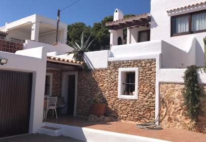 House in calle Cap Matinet