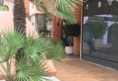 Oficina en calle de Ricardo Soriano