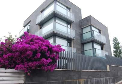 Dúplex a calle Marqués de Hazas, nº 3