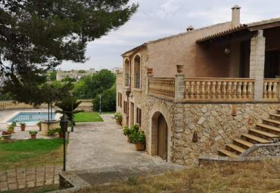 Xalet a Vilafranca de Bonany
