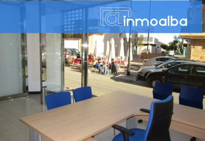 Local comercial en calle calle Balsicas , nº 6