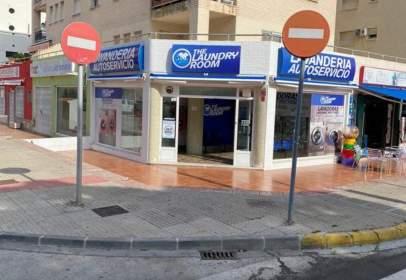 Local comercial en Plaza de la Rosa de los Vientos