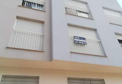 Flat in calle de San Roque