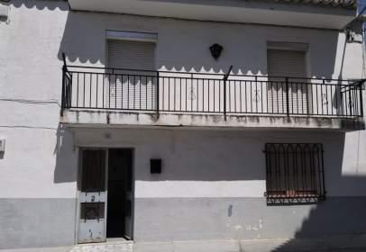 Casa adosada en Ocaña