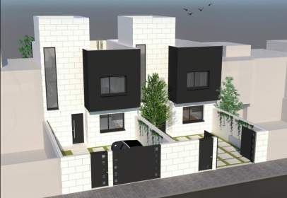 Casa pareada en Avenida de Las Lagunas, nº 00