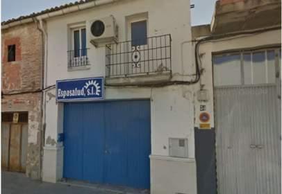Local comercial a Avinguda de València, nº 36