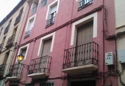 Apartamento en calle de Santiago, nº 9