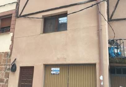 Terraced house in calle de la Zaldua