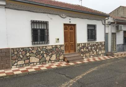 House in calle del Clavel