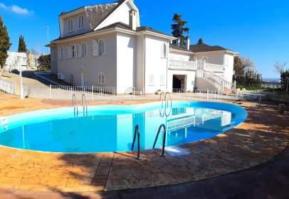 Casa a calle de la Alondra