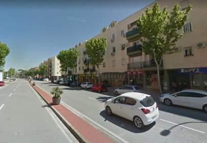 Flat in Avenida de España, near Calle de Francisco Buiza