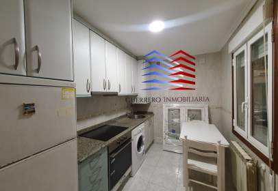 Apartament a calle de Orcellón