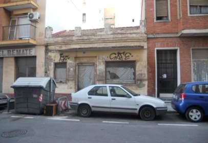 Casa en Carrer de Pedro Cabanes, cerca de Calle Gayano Lluch