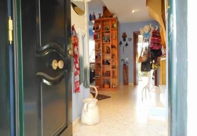 Casa adosada en calle de Fulgencio Morón Ródenas