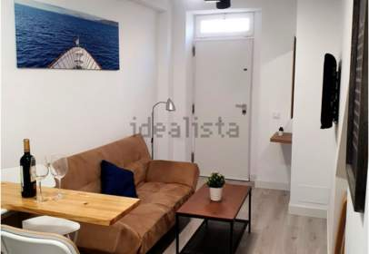 Flat in calle Moreda