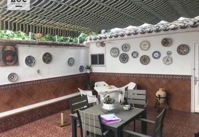 Casa en calle Real, cerca de Plaza de Miguel de Cervantes