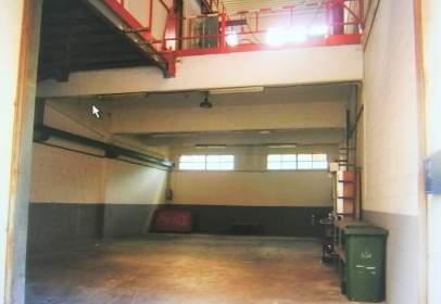 Nau industrial a Polígono Industrial Trapaga-Ugarte