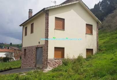 Casa en Pinzales