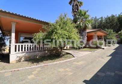 Single-family house in Avenida de Fontoira, nº 22