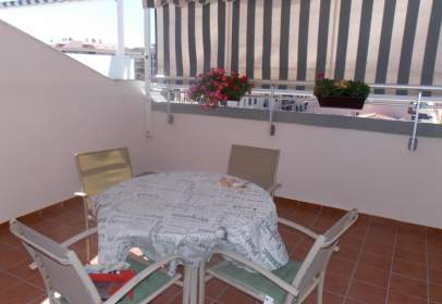 Penthouse in calle Miguel  Hernandez
