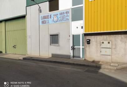 Nau industrial a Alcantarilla