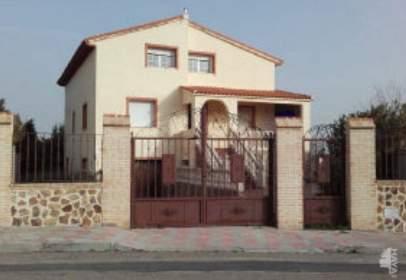 Casa a calle de Juan Valdés, nº 21