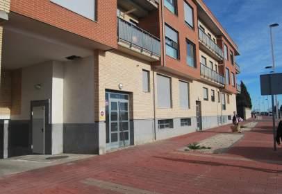 Piso en Avenida Cortes de Aragón, 86