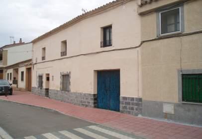 House in calle Constitución, nº 18