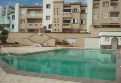 Apartment in Camino del Coche