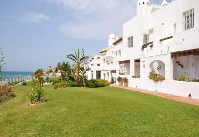 Duplex in Urbanización de la Playa Lucera
