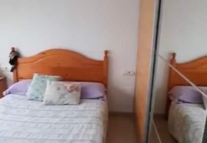 Apartamento en calle Juan Carlos Tercero