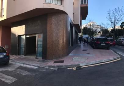 Local comercial en calle del 28 de Febrero