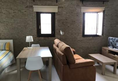 Penthouse in calle Julio César, 10
