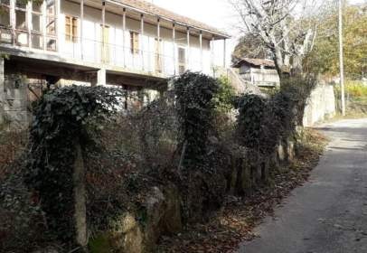 Casa en Plaza del Cruceiro-Cartelle