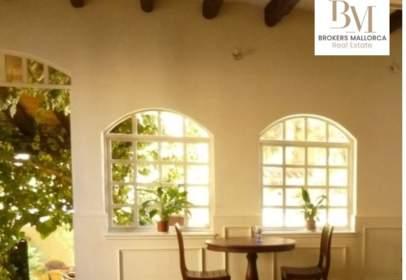 Single-family house in Zona El Terreno - Palma