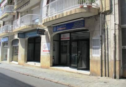 Commercial space in calle Ferran de Querol