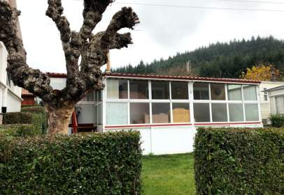 House in calle Camping de Ezcaray