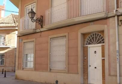 Casa pareada en calle Sarón de San Petrillo, nº 62