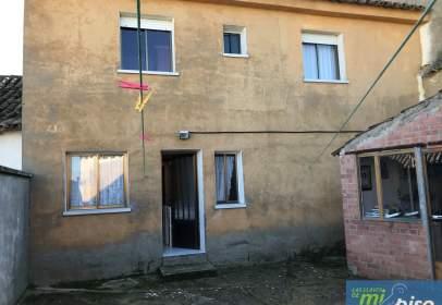 Casa en calle Castillejo