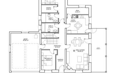 Casa en calle Presa del Molino, nº 9