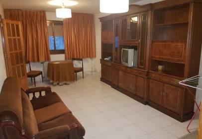 Apartamento en calle de Santo Domingo