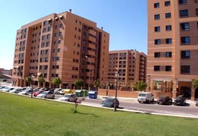 Pis a calle Residencial Universidad
