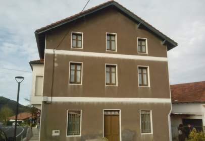 Casa en Urizar Auzoa