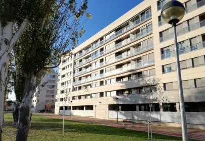Estudio en calle Alfonso VI